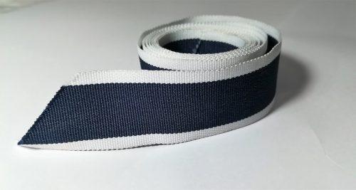 Grosgrain tape 2 colors