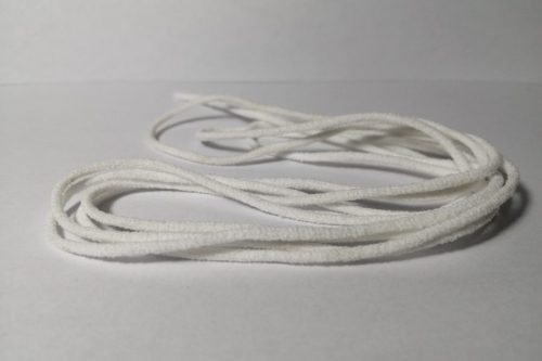 Round elastic